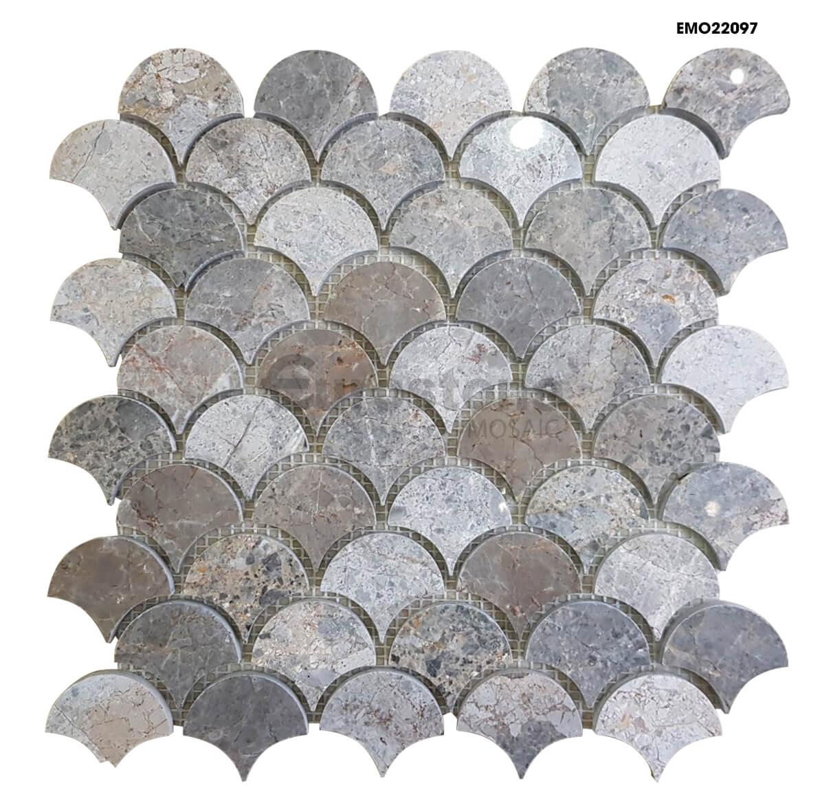 Đá Mosaic 097