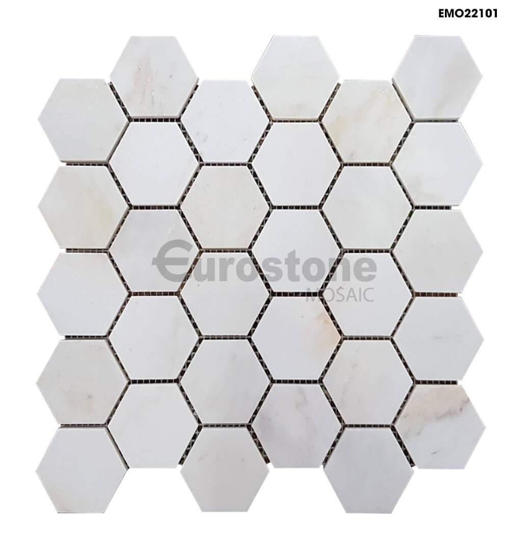 Đá Mosaic 101
