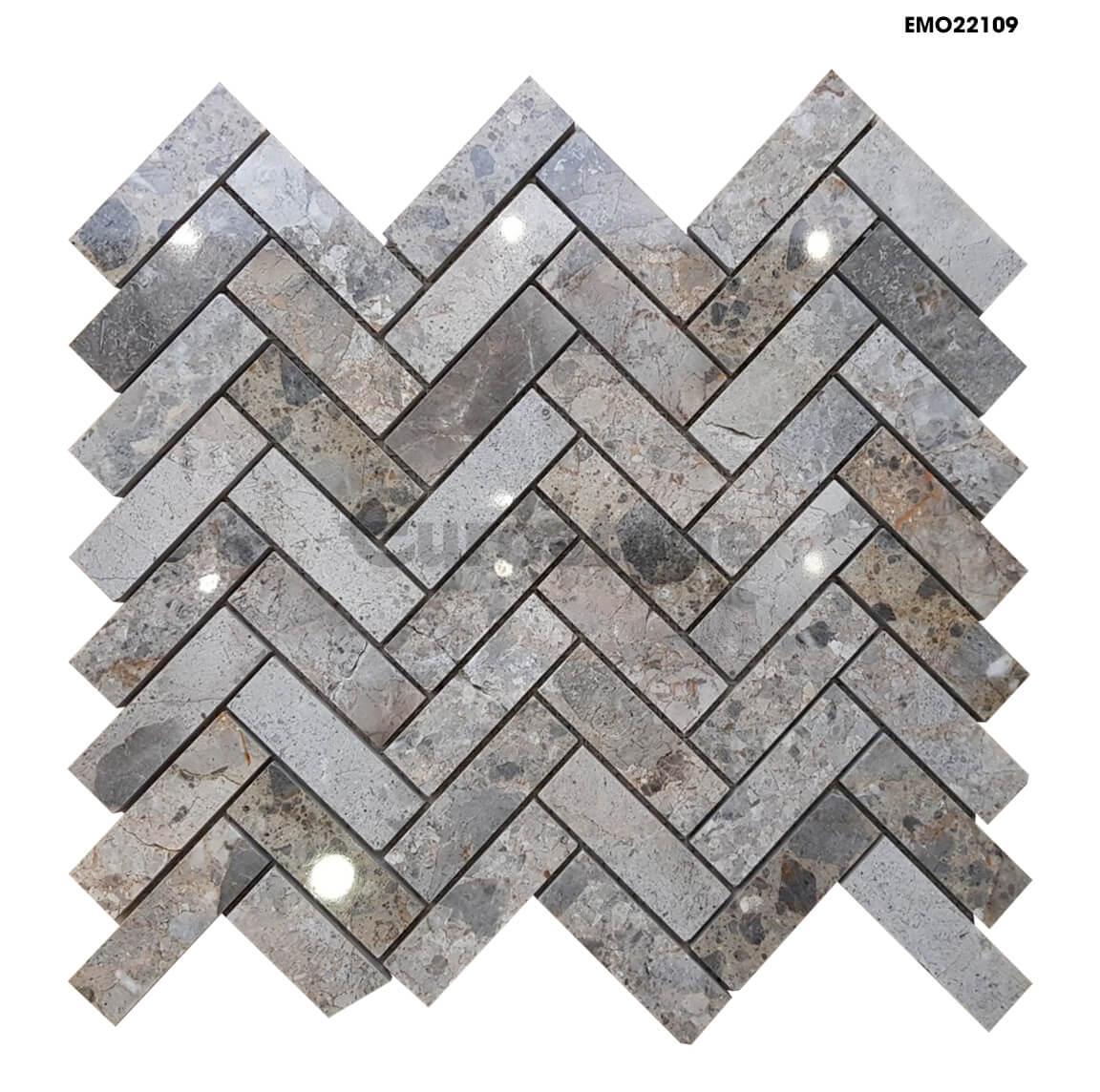 Đá Mosaic 109