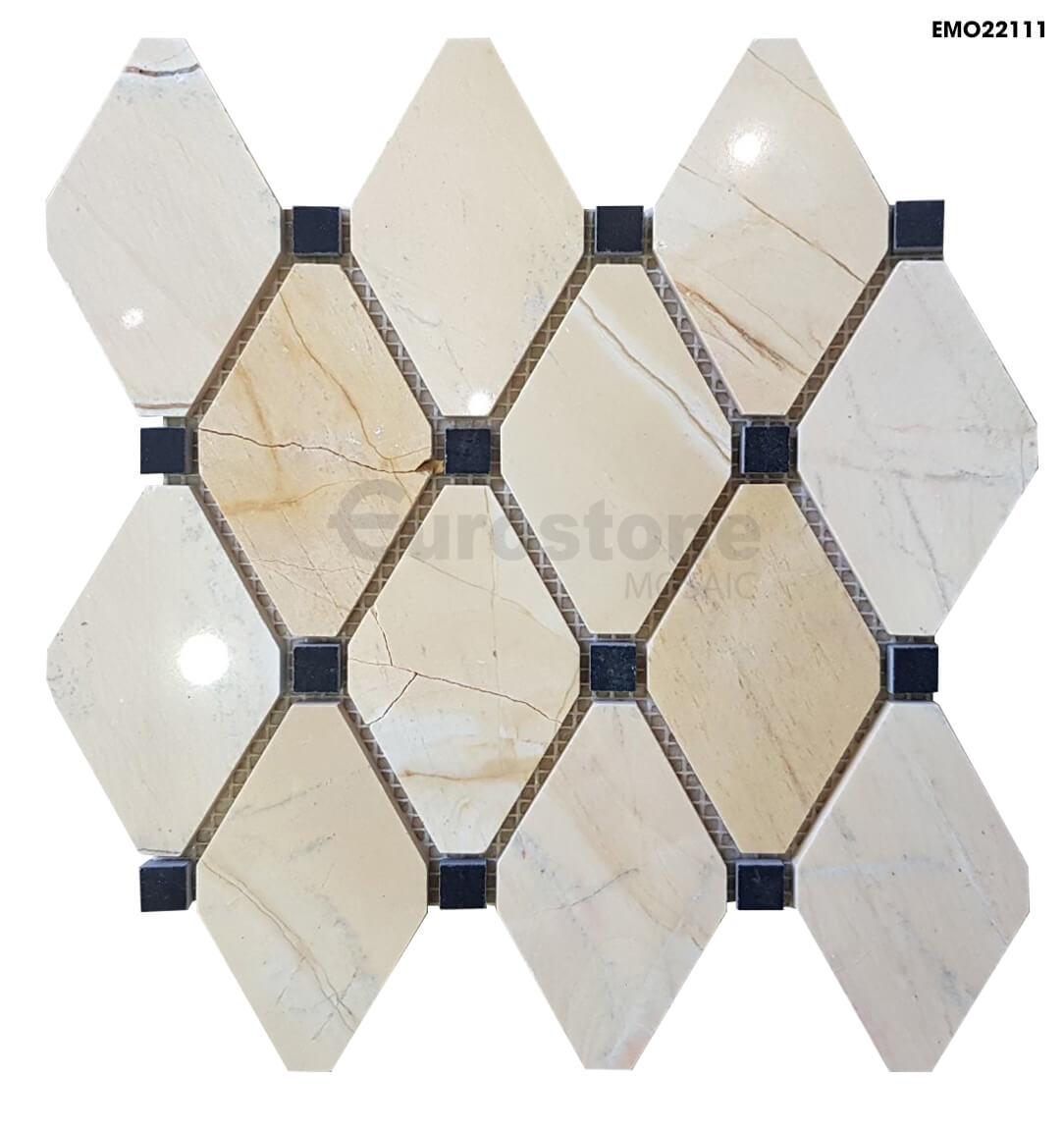 Đá Mosaic 111