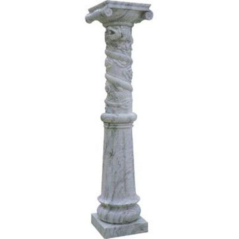 Cột đá 004