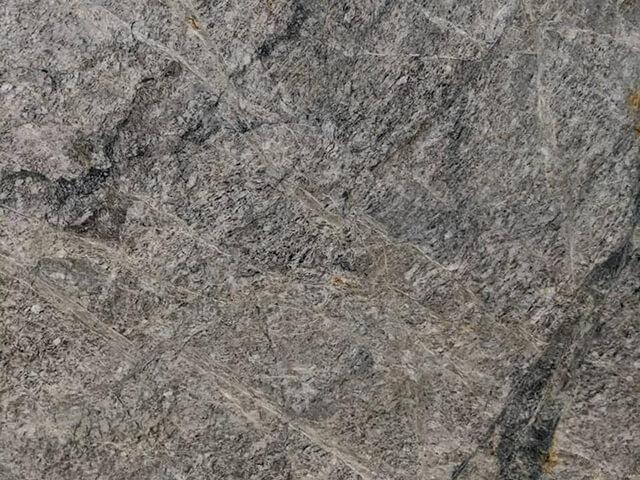 Đá Quartzite Grey Mirage