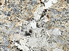 Granite Delicatus Gold
