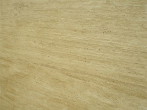Đá Cream Travertine