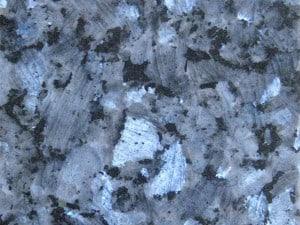 Granite Blue Pearl (Xà cừ xám xanh)