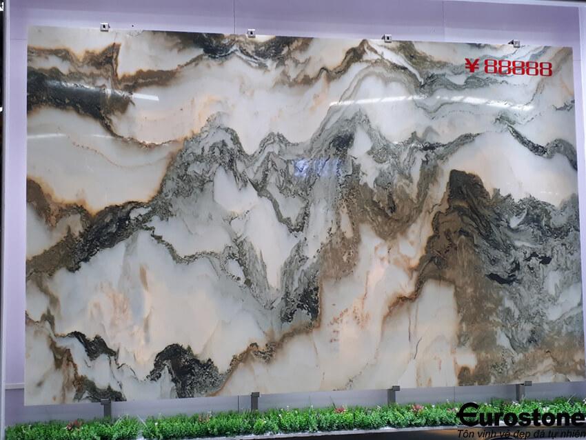 Eurostone tham quan Hội chợ triển lãm Đá Quốc Tế tại Hạ Môn Trung Quốc lần thứ XVIII